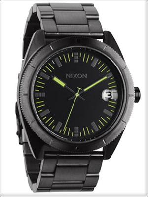 【並行輸入品】ニクソン NIXON 腕時計 A359 632 メンズ THE ROVER SS ローバー 2 All Gunmetal