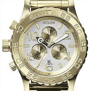 【並行輸入品】NIXON ニクソン 腕時計 A037 1219 レディース 42-20 CHRONO
