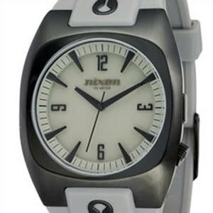 【並行輸入品】ニクソン NIXON 腕時計 A068 043 ユニセックス THE TACH PU タッチ