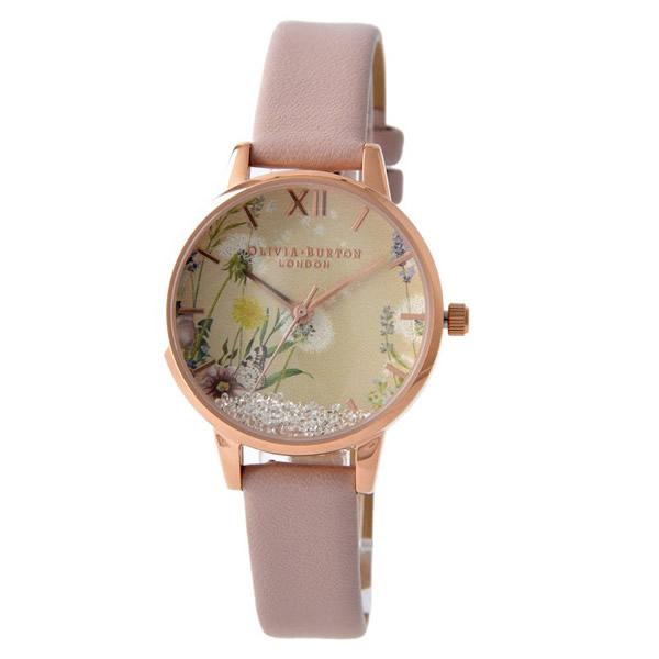 【並行輸入品】OLIVIA BURTON オリビアバートン 腕時計 OB16SG04 レディース WISHING WATCH ウィッシングウォッチ
