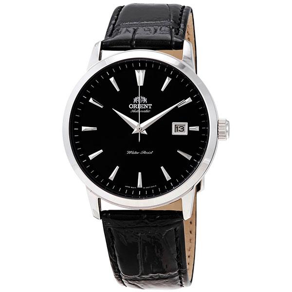 【並行輸入品】ORIENT オリエント 腕時計 FER27006B0 メンズ SYMPHONY シンフォニー 自動巻き