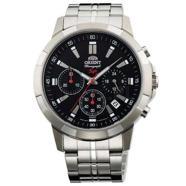 【並行輸入品】ORIENT オリエント 腕時計 FKV00003B0 メンズ Sports スポーツ クオーツ