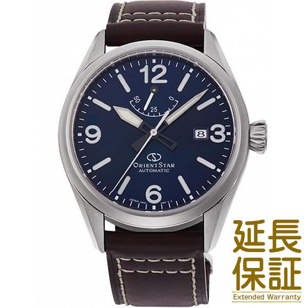【国内正規品】ORIENT オリエント 腕時計 RK-AU0204L メンズ ORIENT STAR オリエントスター OUTDOOR アウトドア 自動巻き