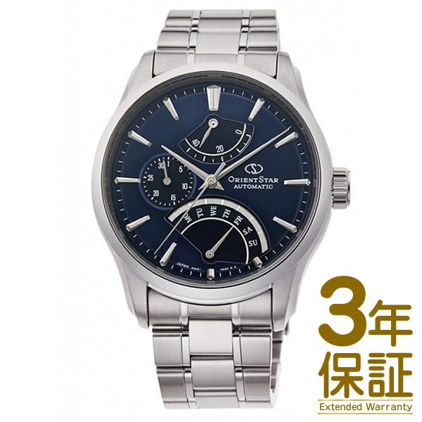 【国内正規品】ORIENT オリエント 腕時計 RK-DE0301L メンズ ORIENT STAR オリエントスター RETROGRADE レトログラード 自動巻き