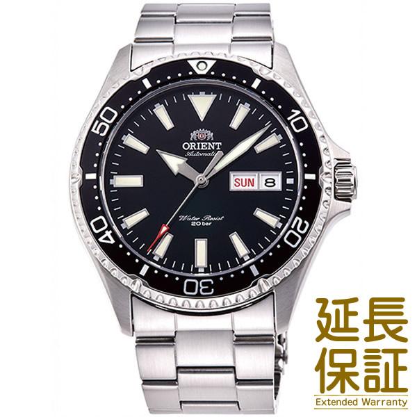 【国内正規品】ORIENT オリエント 腕時計 RN-AA0001B メンズ SPORTS スポーツ 自動巻き