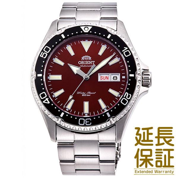 ORIENT オリエント 腕時計 RN-AA0003R メンズ SPORTS スポーツ 自動巻き