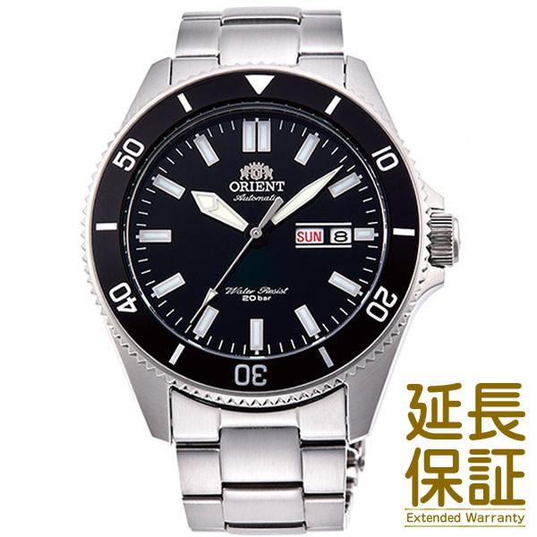 【国内正規品】ORIENT オリエント 腕時計 RN-AA0006B メンズ SPORTS スポーツ 自動巻き