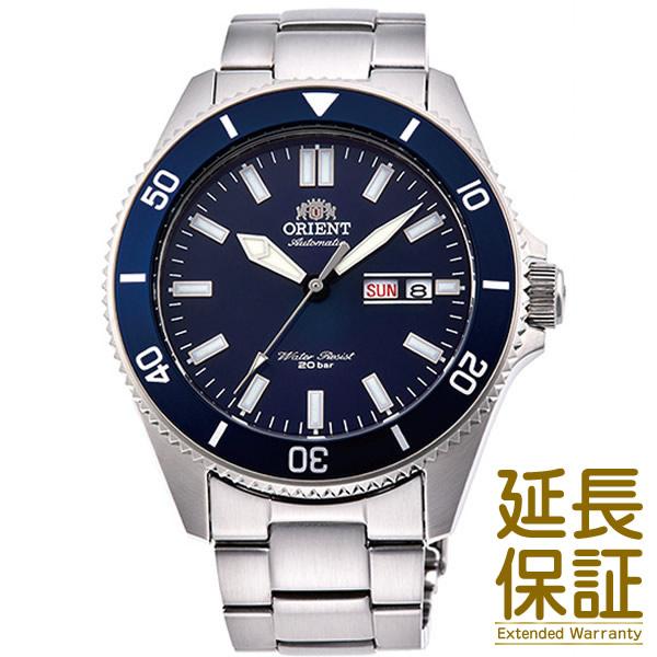 ORIENT オリエント 腕時計 RN-AA0007L メンズ SPORTS スポーツ 自動巻き