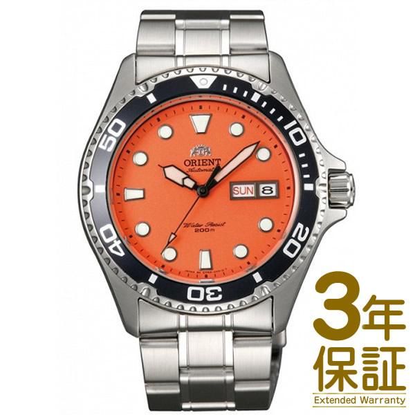 【国内正規品】ORIENT オリエント 腕時計 RN-AA0202Y メンズ SPORTS スポーツ 自動巻き