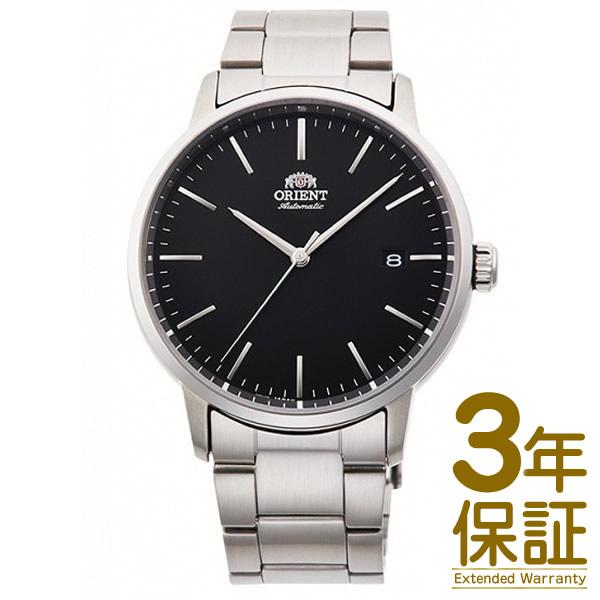 【国内正規品】ORIENT オリエント 腕時計 RN-AC0E01B メンズ CONTEMPORARY コンテンポラリー 自動巻き