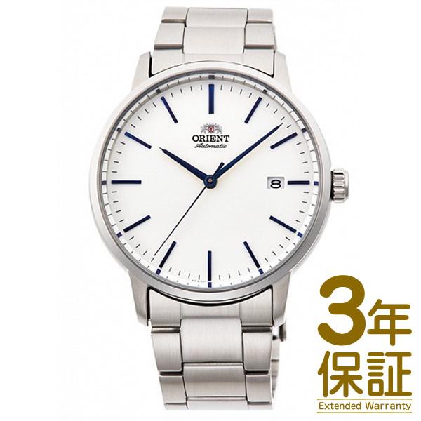 【国内正規品】ORIENT オリエント 腕時計 RN-AC0E02S メンズ CONTEMPORARY コンテンポラリー 自動巻き