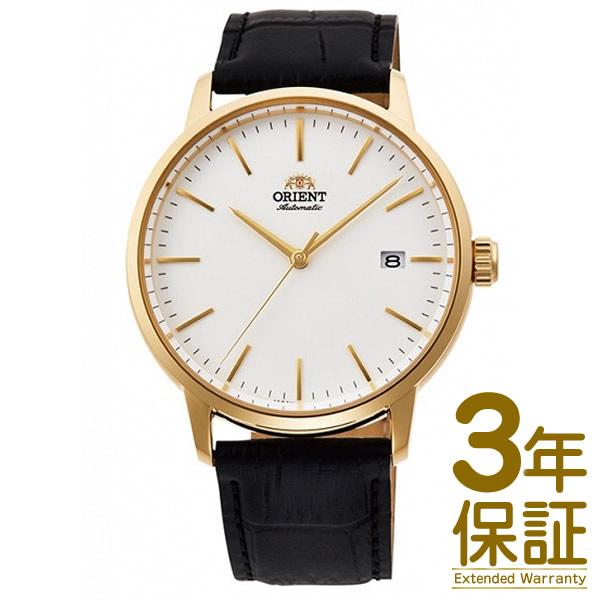 【国内正規品】ORIENT オリエント 腕時計 RN-AC0E03S メンズ CONTEMPORARY コンテンポラリー 自動巻き