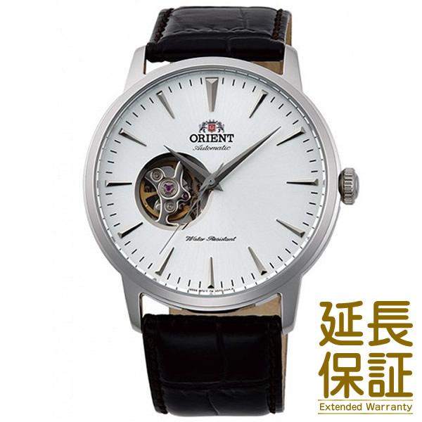 【国内正規品】ORIENT オリエント 腕時計 RN-AG0009S メンズ CONTEMPORARY コンテンポラリー 自動巻き