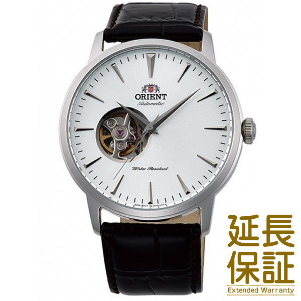 【国内正規品】ORIENT オリエント 腕時計 RN-AG0014S メンズ CONTEMPORARY コンテンポラリー 自動巻き