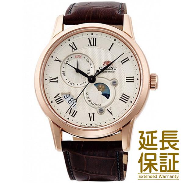 【国内正規品】ORIENT オリエント 腕時計 RN-AK0001S メンズ CLASSIC クラシック 自動巻き