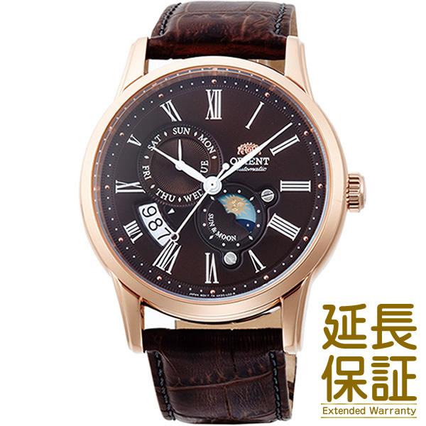 ORIENT オリエント 腕時計 RN-AK0002Y メンズ CLASSIC クラシック 自動巻き