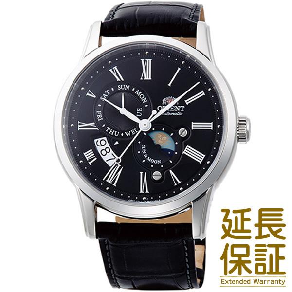 ORIENT オリエント 腕時計 RN-AK0003B メンズ CLASSIC クラシック 自動巻き
