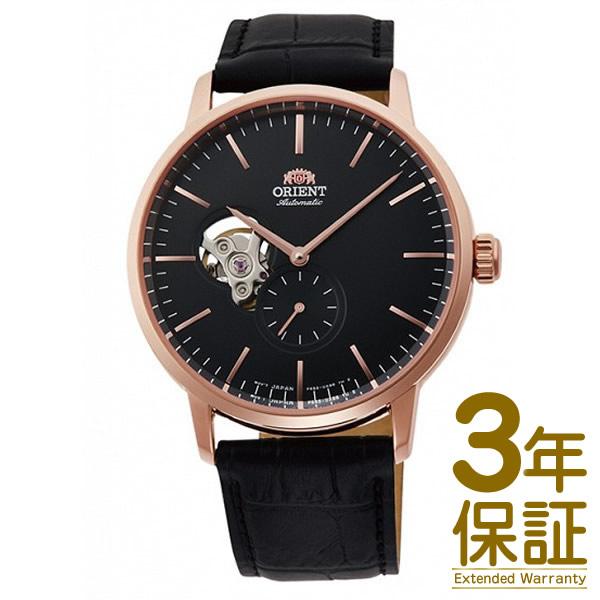 【国内正規品】ORIENT オリエント 腕時計 RN-AR0103B メンズ CONTEMPORARY コンテンポラリー 自動巻き