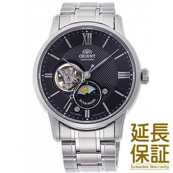 【国内正規品】ORIENT オリエント 腕時計 RN-AS0001B メンズ CLASSIC クラシック 自動巻き
