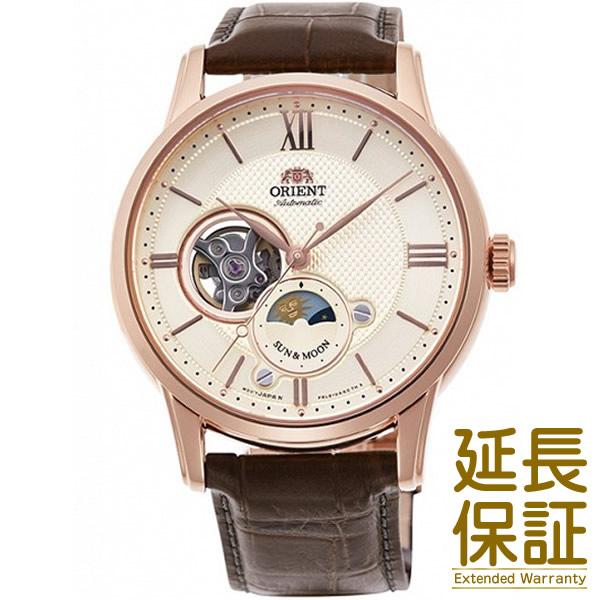 ORIENT オリエント 腕時計 RN-AS0002S メンズ CLASSIC クラシック 自動巻き