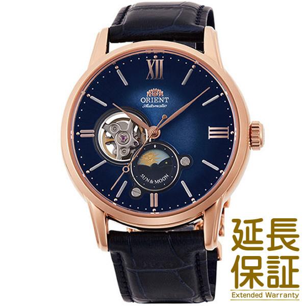 ORIENT オリエント 腕時計 RN-AS0004L メンズ CLASSIC クラシック 1500本限定(日本500本、海外1000本) 自動巻き