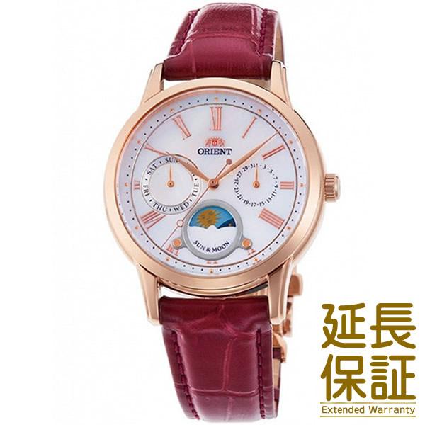 ORIENT オリエント 腕時計 RN-KA0001A レディース CLASSIC クラシック クオーツ