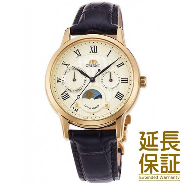 ORIENT オリエント 腕時計 RN-KA0002S レディース CLASSIC クラシック クオーツ