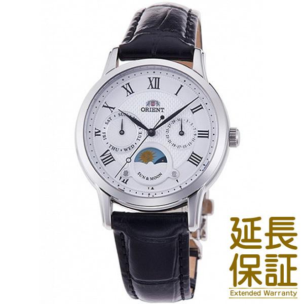 【国内正規品】ORIENT オリエント 腕時計 RN-KA0003S レディース CLASSIC クラシック クオーツ