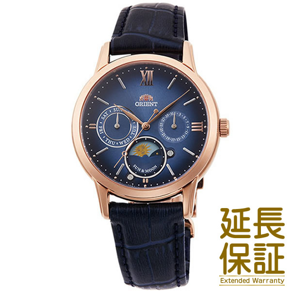 ORIENT オリエント 腕時計 RN-KA0004L レディース CLASSIC クラシック 1000本限定(日本500本、海外500本) クオーツ
