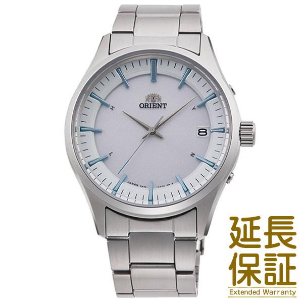 【国内正規品】ORIENT オリエント 腕時計 RN-SE0001S メンズ CONTEMPORARY コンテンポラリー 電波時計 ソーラー
