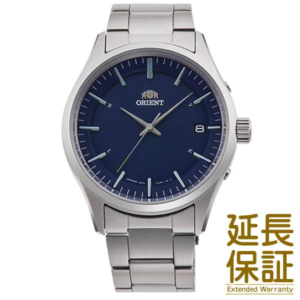 【国内正規品】ORIENT オリエント 腕時計 RN-SE0003L メンズ CONTEMPORARY コンテンポラリー 電波時計 ソーラー