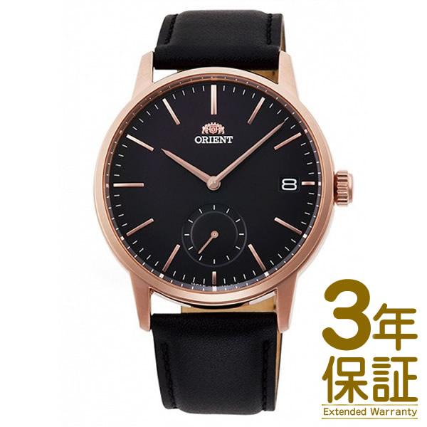 【国内正規品】ORIENT オリエント 腕時計 RN-SP0003B メンズ CONTEMPORARY コンテンポラリー クオーツ