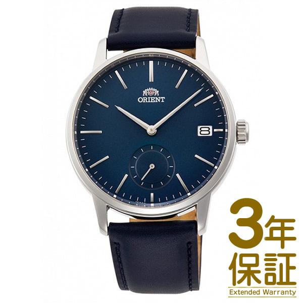 【国内正規品】ORIENT オリエント 腕時計 RN-SP0004L メンズ CONTEMPORARY コンテンポラリー クオーツ