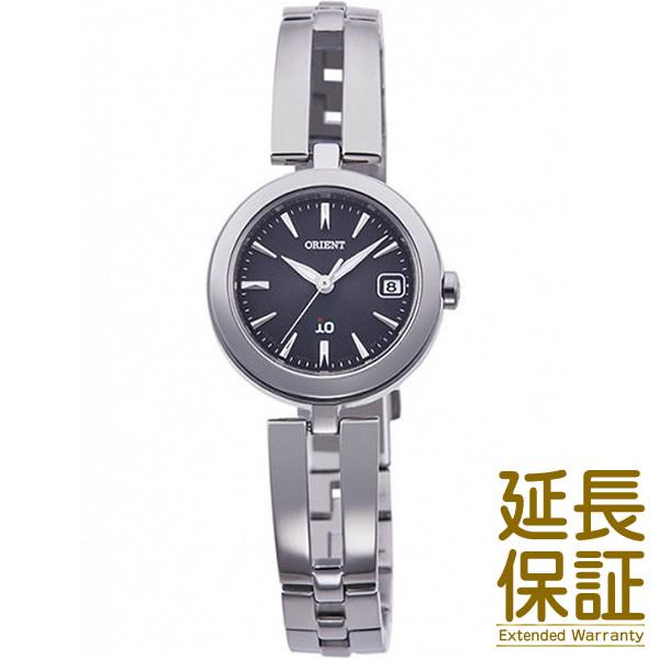ORIENT オリエント 腕時計 RN-WG0004B レディース iO Natural & Plain イオ ナチュラル&プレーン ソーラー