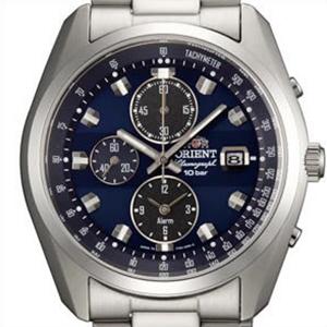 【国内正規品】ORIENT オリエント 腕時計 WV0011TY メンズ Neo70's ネオセブンティーズ