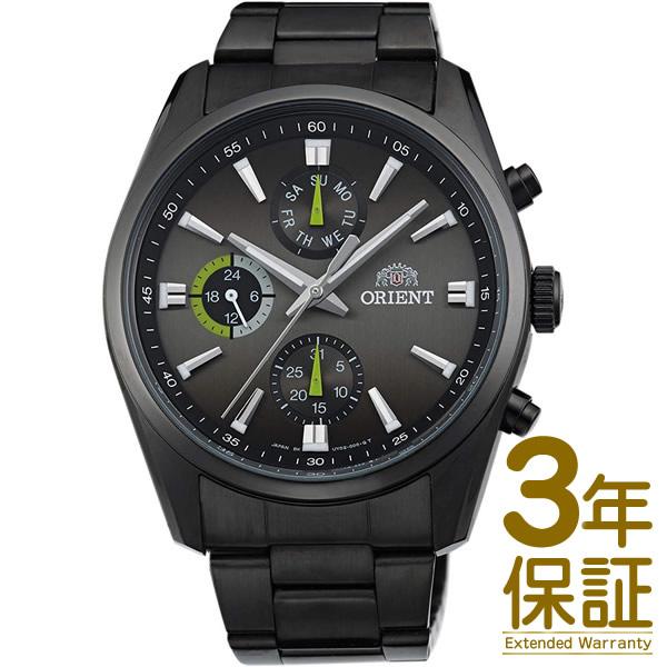 【国内正規品】ORIENT オリエント 腕時計 WV0011UY メンズ SPORTS スポーツ Neo70's ネオセブンティーズ