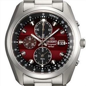 【国内正規品】ORIENT オリエント 腕時計 WV0031TY メンズ Neo70's ネオセブンティーズ