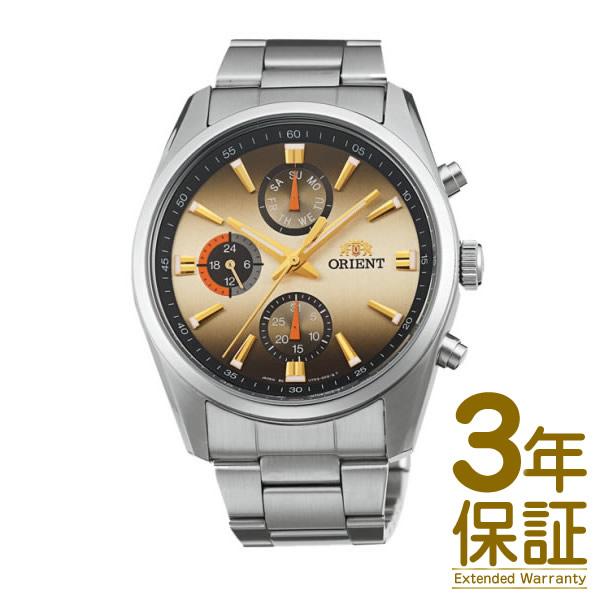 【国内正規品】ORIENT オリエント 腕時計 WV0041UY メンズ SPORTS スポーツ Neo70's ネオセブンティーズ