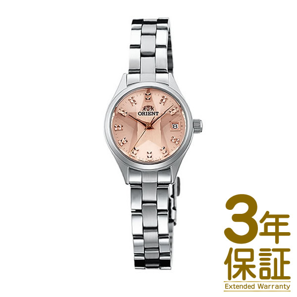 【国内正規品】ORIENT オリエント 腕時計 WV0211SZ レディース CONTEMPORARY コンテンポラリー NEO70's ネオセブンティーズ