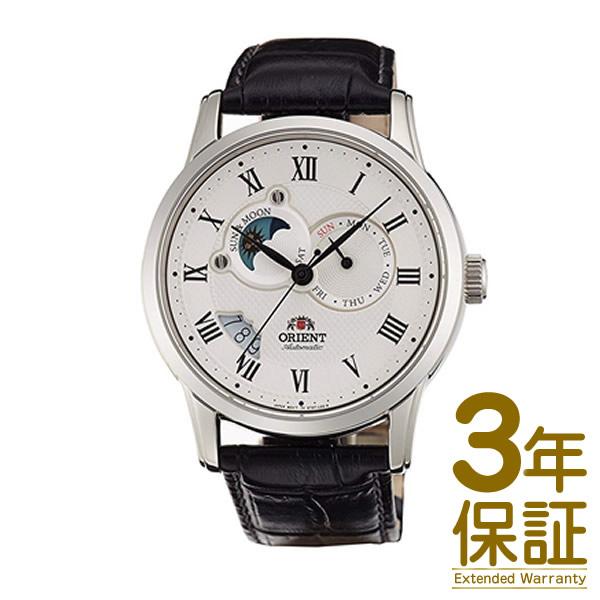 【国内正規品】ORIENT オリエント 腕時計 WV0381ET メンズ CLASSIC クラシック