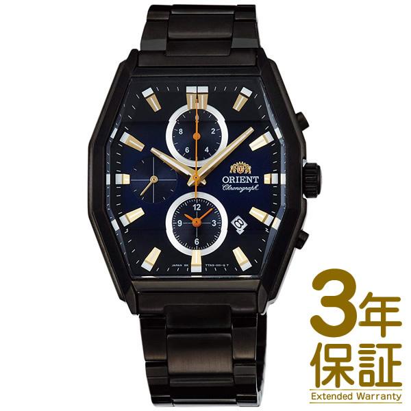 【国内正規品】ORIENT オリエント 腕時計 WV0541TT メンズ NEO70's ネオセブンティーズ クロノグラフ