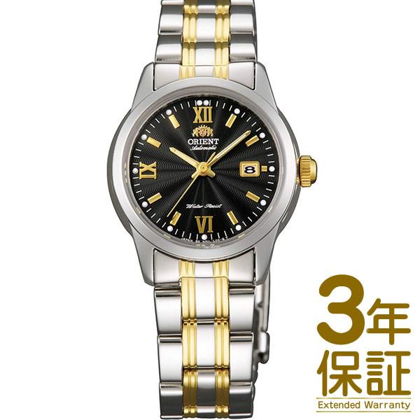 【3年延長保証】ORIENT オリエント 腕時計 WV0601NR レディース WORLD STAGE Collection ワールドステージコレクション