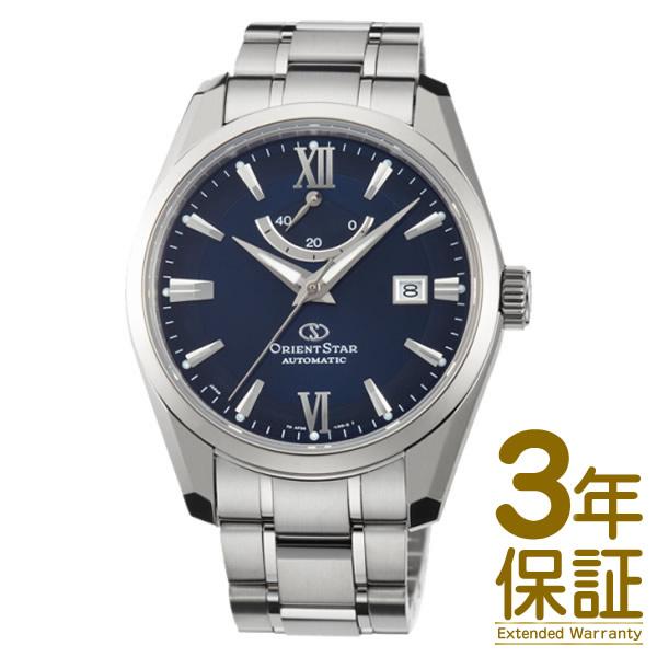 【国内正規品】ORIENT オリエント 腕時計 WZ0021AF メンズ ORIENT STAR オリエントスター TITANIUM チタニウム 自動巻き