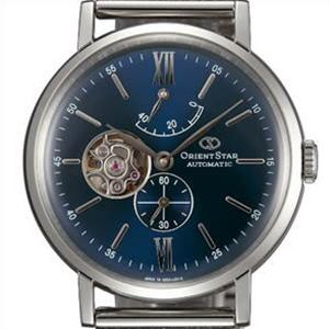 【国内正規品】ORIENT オリエント 腕時計 WZ0151DK メンズ Orient Star オリエントスター