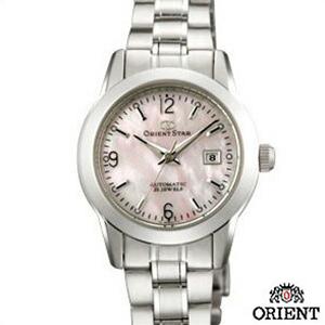 【国内正規品】ORIENT オリエント 腕時計 WZ0411NR レディース Orient Star オリエントスター Classic クラシック 自動巻き