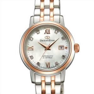 【国内正規品】ORIENT オリエント 腕時計 WZ0441NR レディース Orient Star オリエントスター