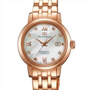 【国内正規品】ORIENT オリエント 腕時計 WZ0451NR レディース Orient Star オリエントスター