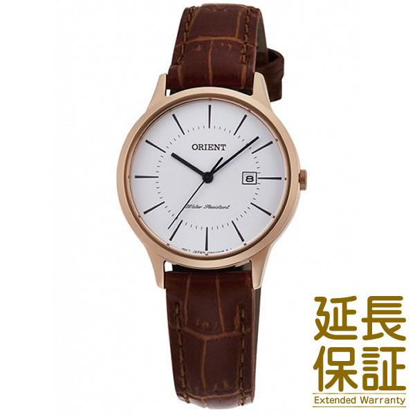 【正規品】ORIENT オリエント 腕時計 RH-QA0001S レディース CONTEMPORARY コンテンポラリー