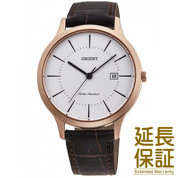【正規品】ORIENT オリエント 腕時計 RH-QD0001S メンズ CONTEMPORARY コンテンポラリー