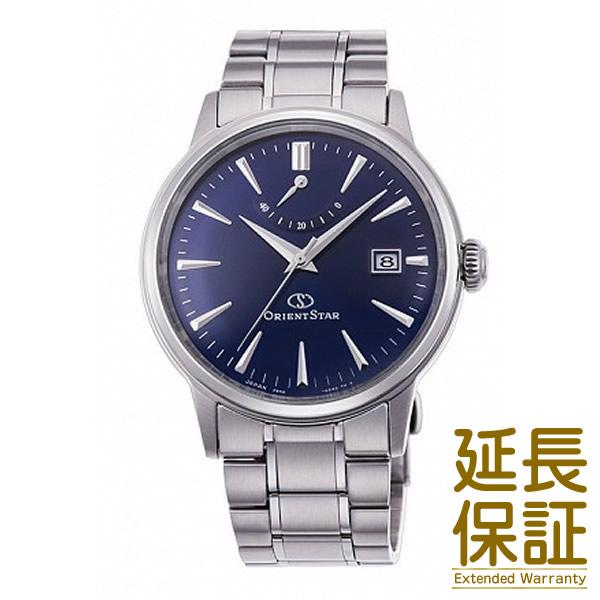 【正規品】 ORIENT STAR オリエントスター 腕時計 RK-AF0004L メンズ ELEGANT CLASSIC エレガント クラシック